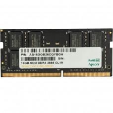Apacer DDR4 16GB 2666MHz Laptop RAM