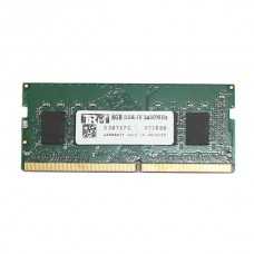TRM 8GB DDR-4 2400MHz Laptop RAM