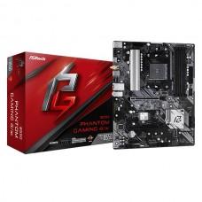 ASRock B550 Phantom Gaming 4 AMD Motherboard