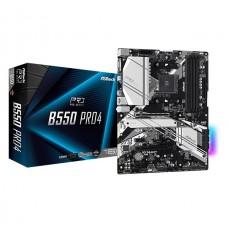 ASRock B550 Pro4 DDR4 AMD Motherboard