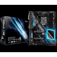Asrock Z370 Extreme4 USB 3.1 Motherboard