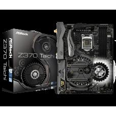 Asrock Z370 Taichi USB 3.1 8th Gen Motherboard