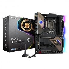 Asrock Z490 Taichi 10th Gen DDR4 Motherboard