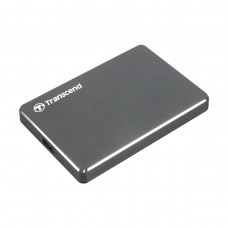Transcend StoreJet J25C3N 1TB External Hard Disk Drive (HDD)