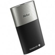 Netac NT01Z9 128GB USB-C External SSD
