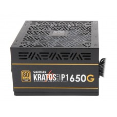 Gamdias KRATOS P1 650G 80+ Gold  ATX Power Supply