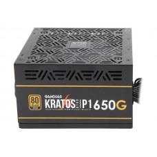 Gamdias KRATOS P1 650G 80+ Gold  ATX Power Supply
