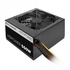 Thermaltake Litepower 550W Sleeve Cable Power Supply