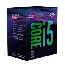 Intel 9th Gen Core i5-9500 Processor (No Single)