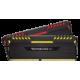 Corsair 8 GB DDR4 3200MHZ RGB Ram