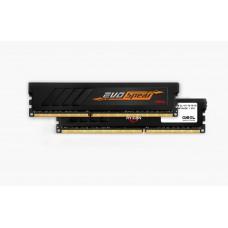 GeIL EVO Spear AMD Edition 16GB (8GBX2) DDR4 3200 MHz Dual Channel Ram