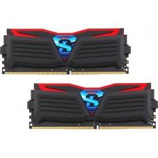 GeIL 16GB(8GBX2) 3200 MHz DDR4 SUPER LUCE AMD Edition Dual Channel Ram