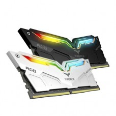 TEAM NIGHT HAWK 8GB 3600MHz RGB DDR4 Desktop RAM