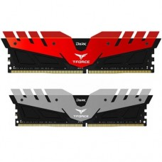 Team Dark 8GB DDR4 3200 Mhz Gaming Desktop Memory