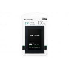 Team GX1 T253X1120G0C101 2.5″ 120GB SATA III Solid State Drive (SSD)