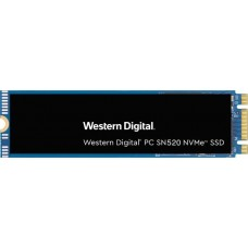 Western Digital 128GB M.2 PCIe SSD