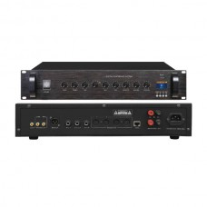 HTDZ HT-7000 Main Amplifier Unit Conference System
