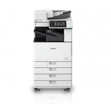 Canon imageRUNNER ADVANCE C3520i Multifunction Copier