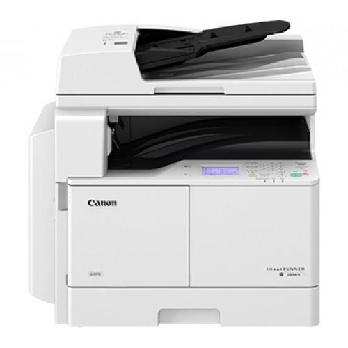 Canon iR 2006N Digital Copier