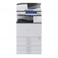 RICOH MP 4055SP Black and White Multifunction Photocopier