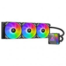 Antec Symphony 360 ARGB All-in-One Liquid CPU Cooler