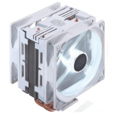 Cooler Master Hyper 212 LED Turbo Air CPU Cooler (White)