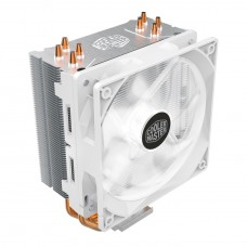 Cooler Master Hyper 212 White Edition Led CPU Air Cooler