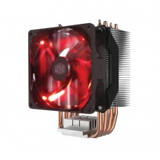 Cooler Master Hyper H410R Red LED Air CPU Cooler