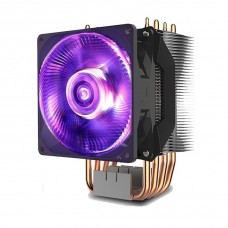 Cooler Master Hyper H410R RGB 92mm CPU Cooler