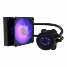 Cooler Master MasterLiquid ML120L V2 RGB Liquid CPU Cooler