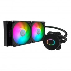Cooler Master MasterLiquid ML240L V2 ARGB Liquid CPU Cooler
