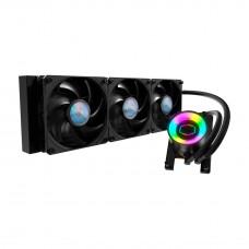 Cooler Master MasterLiquid ML360 Mirror TR4 Edition RGB CPU Liquid Cooler