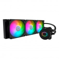 Cooler Master MasterLiquid ML360L V2 ARGB Liquid CPU Cooler