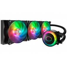 Cooler Master MasterLiquid ML360R RGB Liquid CPU Cooler