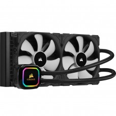 Corsair H115i RGB Pro XT Liquid CPU Cooler