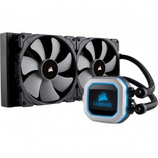 Corsair Hydro Series H115i 280 Pro RGB Liquid CPU Cooler