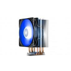 Deepcool GAMMAXX 400 V2 Blue LED CPU Air Cooler