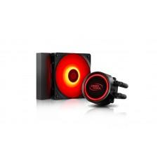 Deepcool GAMMAXX L120T Red LED All In One Liquid CPU Cooler