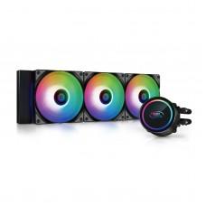 DeepCool GAMMAXX L360 A-RGB liquid CPU Cooler