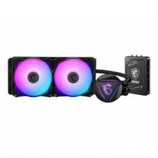 MSI MAG CORELIQUID 240RH AIO RGB Liquid CPU Cooler
