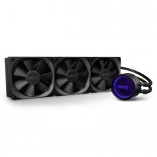 NZXT Kraken X73 360mm All-in-One Liquid CPU Cooler