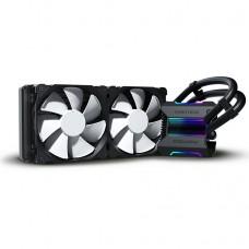 Phanteks Glacier One 240MP D-RGB AIO Liquid CPU Cooler