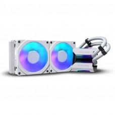 Phanteks Glacier One 240MPH D-RGB AIO Liquid CPU Cooler