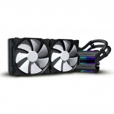 Phanteks Glacier One 280MP D-RGB AIO Liquid CPU Cooler