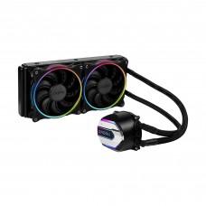 ZADAK SPARK AIO Lite ARGB 240mn CPU Liquid Cooler