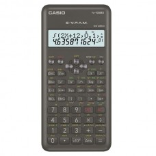 Casio Fx-100MS-2 Non-programmable Scientific Calculator
