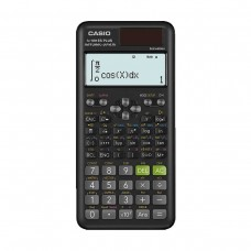 Casio FX-991ES Plus II Non-Programmable Scientific Calculator