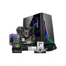 Intel i5 9400F Gaming Special PC