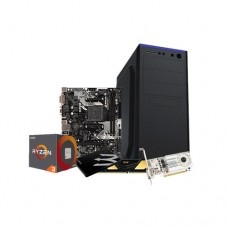 AMD Ryzen 3 1300X Special Gaming PC