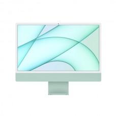 "Apple iMac 24"" 4K Retina Display M1 8 Core CPU, 8 Core GPU, 256GB SSD, Green (MGPH3ZP/A) 2021"
